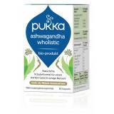 PUKKA Ashwagandha Wholistic Kapseln, 30 Stück