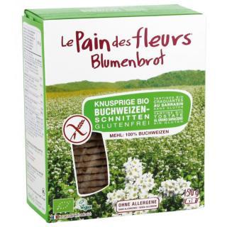 Blumenbrot Buchweizen 150 g