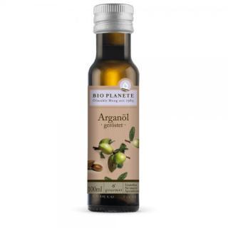 Bio Planète Arganöl geröstet, 100 ml Flasche