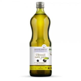 Bio Plan. Olivenöl mild,1 ltr