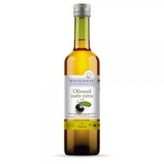 Bio Plan.Olivenöl mild, 0,5ltr