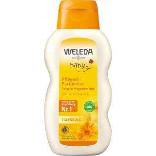 Calendula-Pflegeöl unparfümier