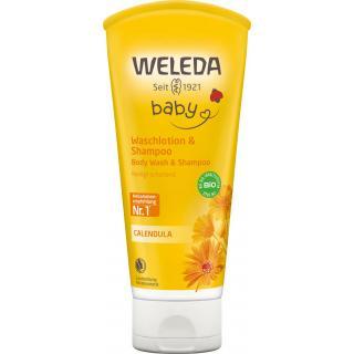 Calendula Waschlotion Shampoo