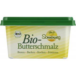 Sonnenweg Butterschmalz, 250 gr  Becher