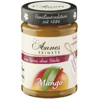 Annes Mango Fruchtaufstrich, 210 gr Glas