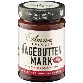 Annes Hagebuttenmark, 190 gr Glas