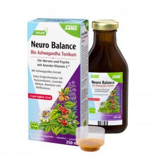 Ashwagandha Bio Tonikum 250 ml