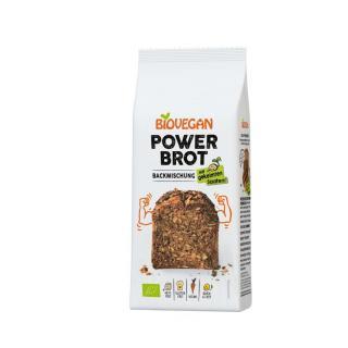 Brotbackmischung Power gf
