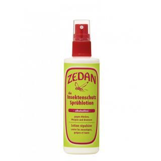 MM-Cosmetik Zedan SP Insektenschutz Sprühlotion -a