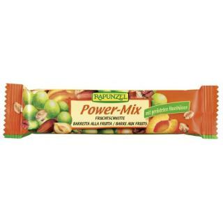 Fruchtschnitte Power-Mix,