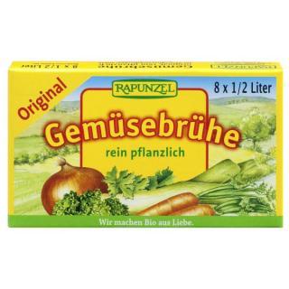 Bio.Gemüse-Brühwürfel