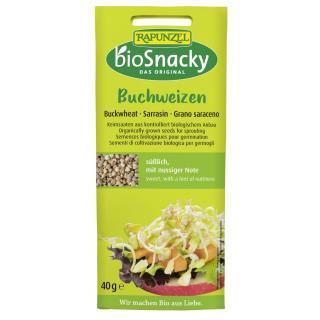 Buchweizen geschält bioSnacky
