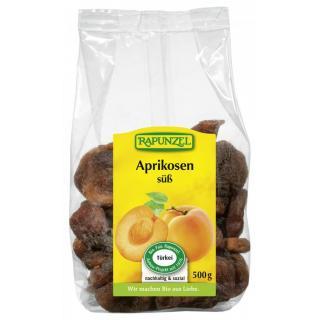 Aprikosen ganz süß, Projekt