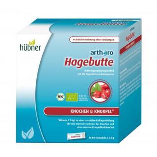 artro Hagebutte Hübner