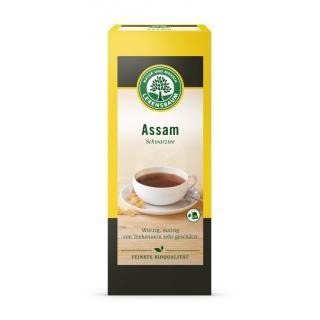Assam-Tee Aufgußbeutel