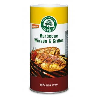 Barbecue Würzen und Grillen Dose