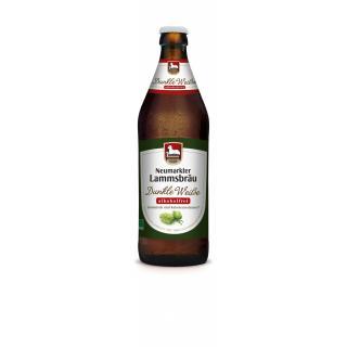 Lammsbräu Dunkle Weisse alkoholfrei