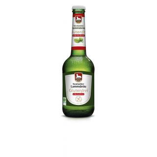 Lammsbräu Gluten/Alkoholfrei