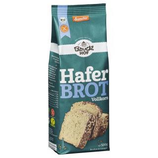 Bio Haferbrot, glutenfrei  500 g