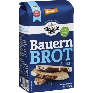 Bauckhof Bauern-Brot Vollkorn