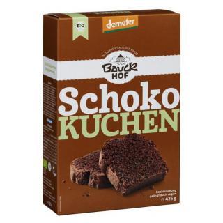 Bauck Schokokuchen, 425 gr
