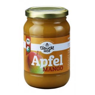 Bauck Apfel-Mangomark, 360 gr
