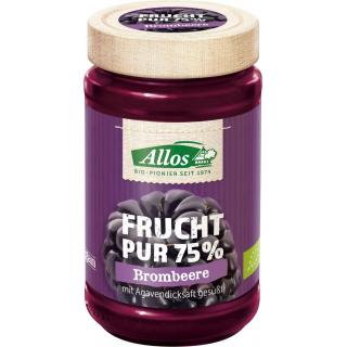 Allos Frucht pur Brombeere