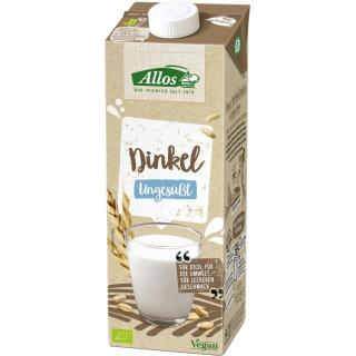 Dinkel Drink Naturell