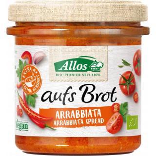 Aufs Brot Arrabbiata