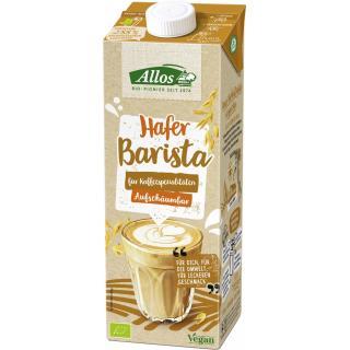 Hafer Barista Drink