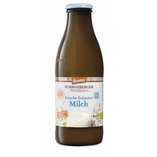 FETTARME Milch, dem., 1,5%Fett