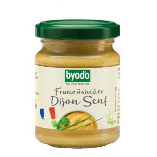 Byodo Dijon Senf, 125 ml