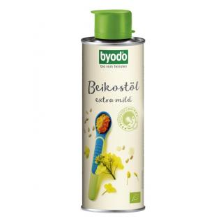 Byodo Öl, zur Beikost für die Säuglings- u. Kinder