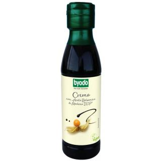 Byodo Crema di Balsamico, 150 ml Flasche