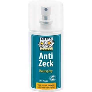 Anti Zeck Pumpspray