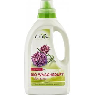 Alma Win Bio-Wäscheduft, zitronig frisch mit Verbe