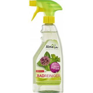 Alma Win Badreiniger mit Sprayer, 500 ml Flasche