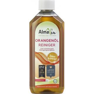 Alma Win Orangenölreiniger, 500 ml Flasche