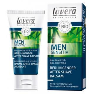 After Shave Balsam - Men sensi