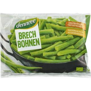 denree Brechbohnen,450gr-Btl
