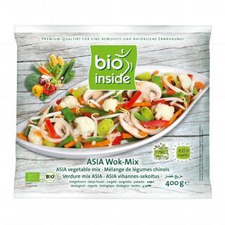 bio inside Asia Mix, 400 gr Beutel