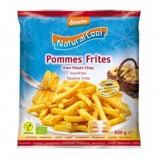 Dem.Feld.Pommes frites,600gr