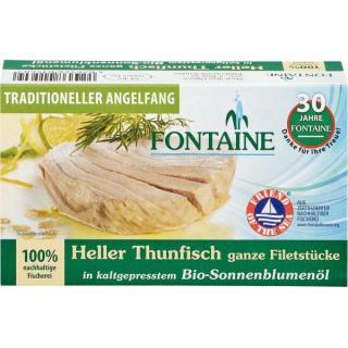 H.Thunfisch,i.Sobl.-Öl