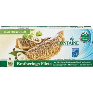 Brathering-Filets
