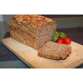 Röstkorn Brot