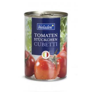 bioladen*Cubetti,  Tomatenst.