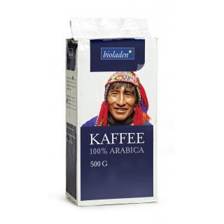 b*Kaffee 100% Arabica