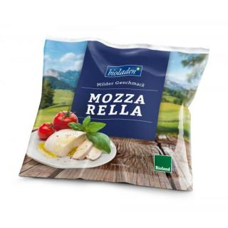 b*Mozzarella Kugel,