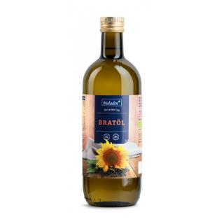 b*Bratöl -Sonnenblume