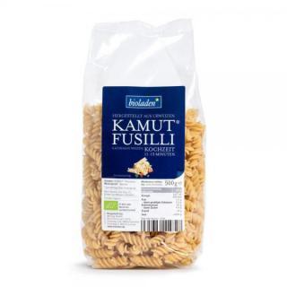 b*Kamut Fusilli